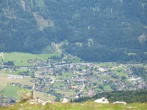 View to Kolbnitz