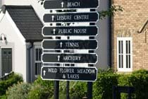 Some of the things to do while you are on holiday at Puffin Lodge.