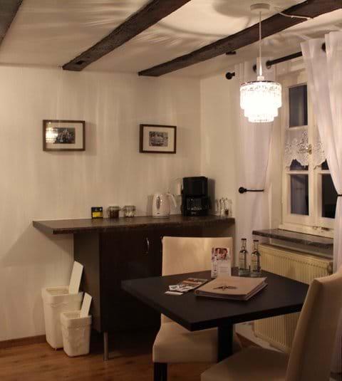 Apartment Silvaner