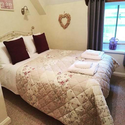 Bedroom 2 x