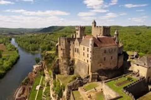 Chateau de Baynac