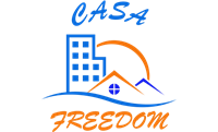 Logo - Casa Freedom