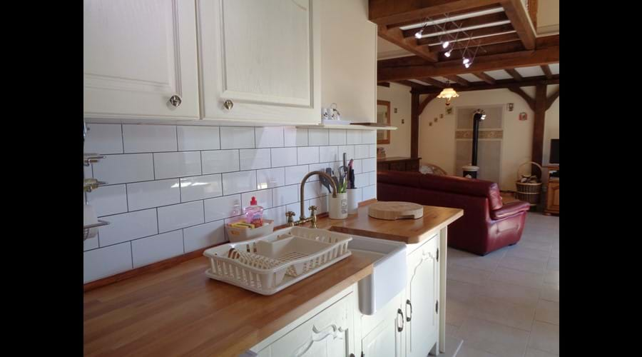 Luxury self catering France