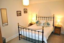 Double bedroom - 1st floor