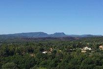 Views from around the village