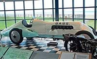 Pendine Museum of Speed