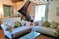 Farmhouse Living Room