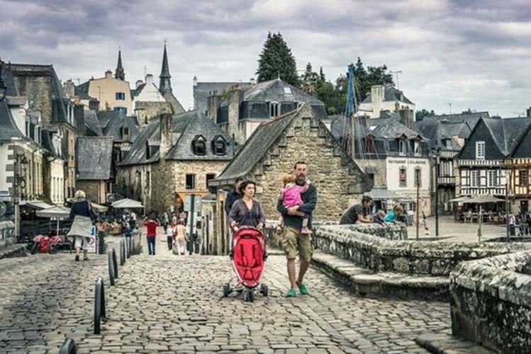 Historic Towns Amp Villages L Ancien Presbytere