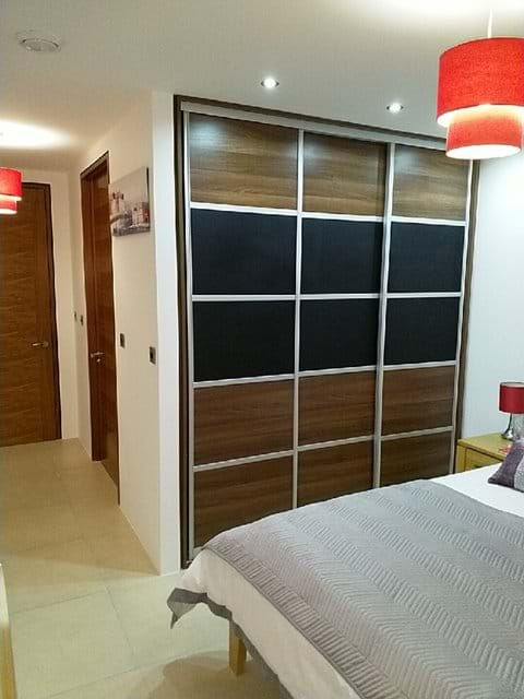 Master bedroom (Image 2)