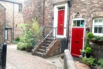 IRONBRIDGE VIEW TOWNHOUSE  - Front