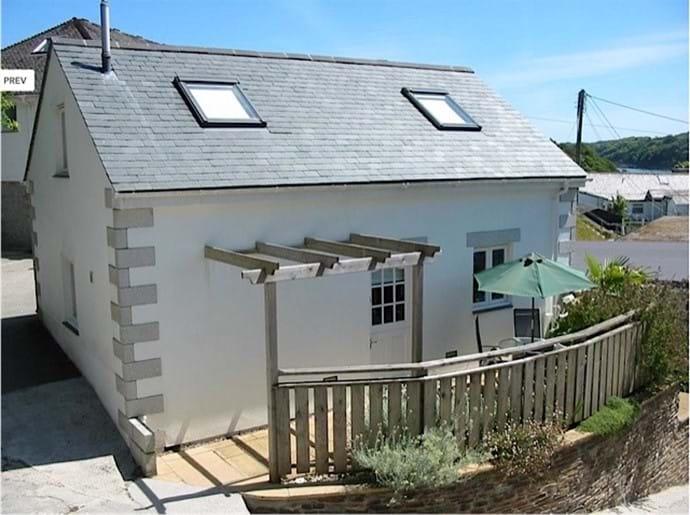 Seashells Cottage