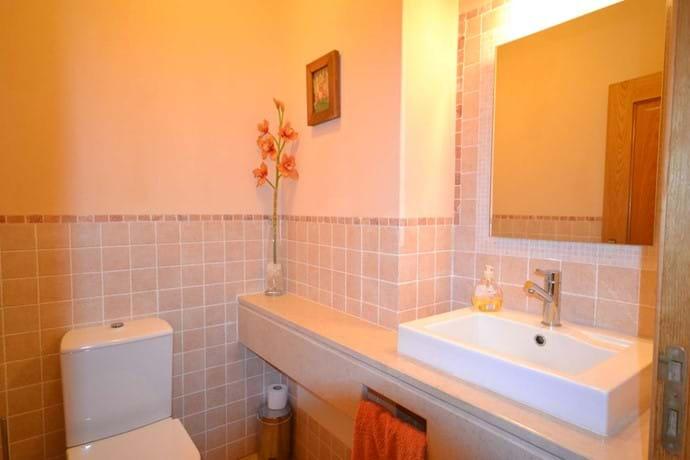 Villa Vida Nova villa to rent in Algarve ideal for your luxury holiday in Portugal