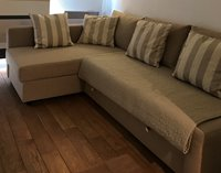 New sofa/sofabed