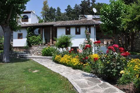 Garden House : Sleeps 1 - 5