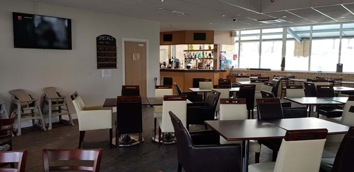 Goosewood Holiday Park| Bar and Bistro