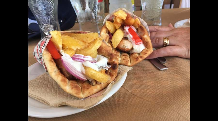 Tasty Gyros