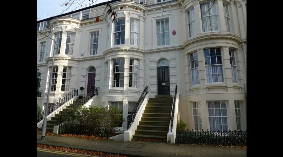 Kings House - Elegant Grade II Listed Scarborough Townhouse
