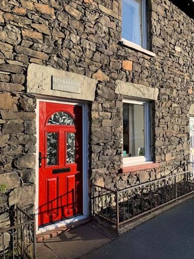 Stybarrow Cottage - a holiday home from home