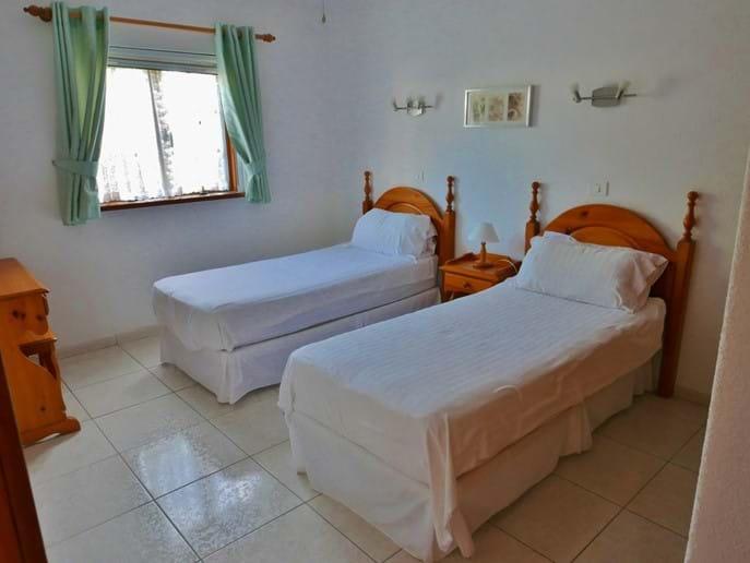 Bedroom - Villa 71