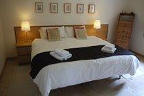 La Fresnaie - Bedroom 2 (main bedroom)