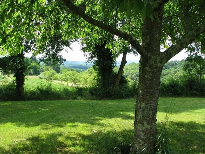 gites for families near Sarlat Dordogne