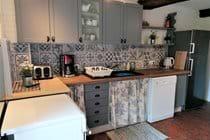 Farmhouse - Main Kitchen