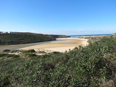 Amoreira Estuary - 5 mins from Aljezur