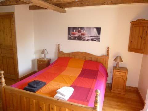 3 bedroom gite rental in Dordogne countryside