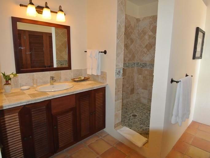 Bedroom Three Bathroom
