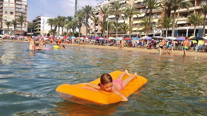 Holiday apartment - Playa del Cura