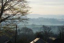 Misty Winllan View
