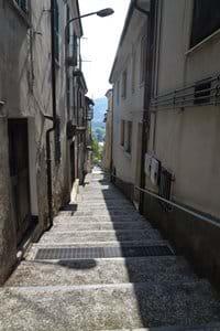 Local village view