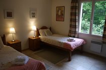 La Fresnaie - Bedroom 1