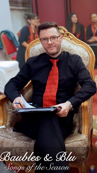 Lewis, Chairman