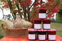 Le Haut Fresnay - Jam and fruit for sale