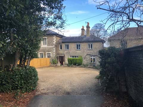 Gwydyr House - 3 bed cottage in Ryde
