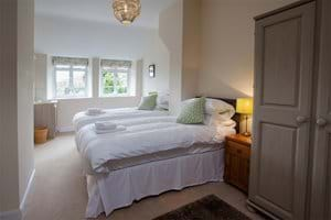 Luxury Self Catering Cottage Wye Valley Forest of Dean