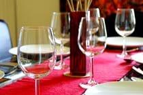 Image of Murmur Aeron Dining Room
