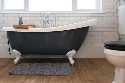 Beautiful bathrooms and en-suites
