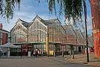 Stockport Victorian Covered Market