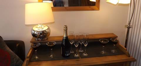 Enjoy any occasion at Tryst Cottage