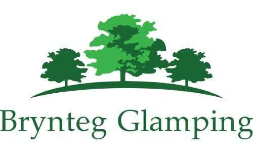 Logo - Brynteg Glamping
