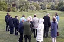 Visit to Saffron Walden Golf Club on 16 May 2018