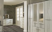 One of the bedroom ranges available to customise........
