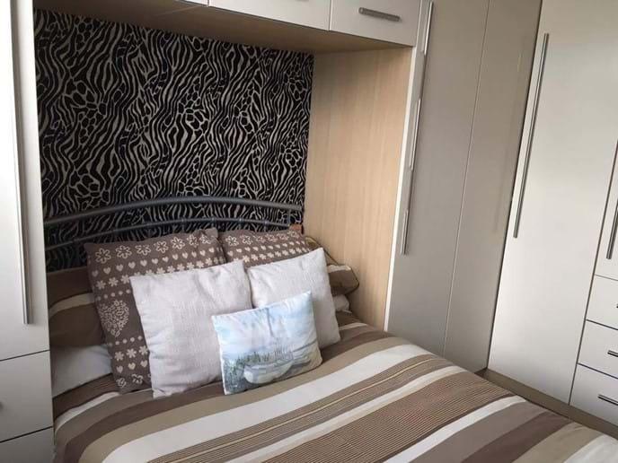 Bedroom 1 : Double Bed