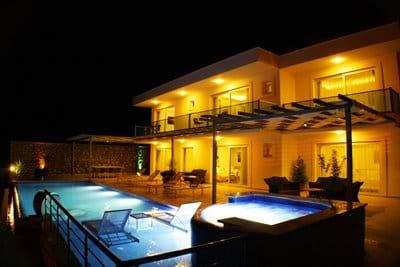 Villa Tiger Exclusive