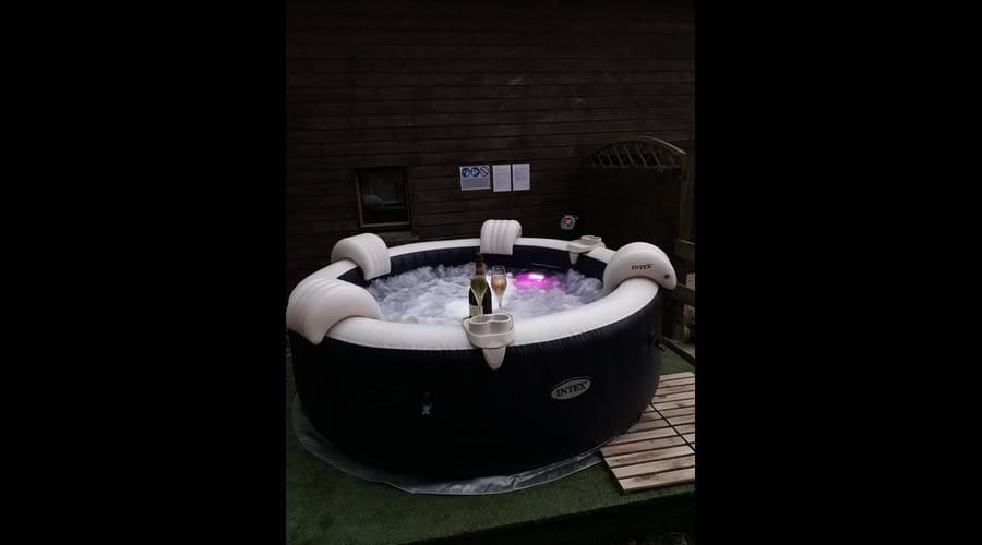 Champagne Spa