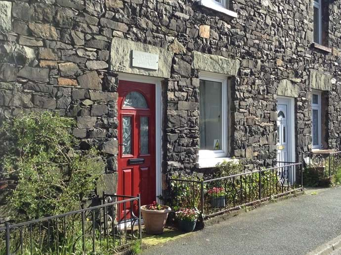 Stybarrow Cottage ~ a holiday home from home