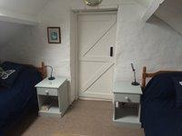 Attic bedroom 2.