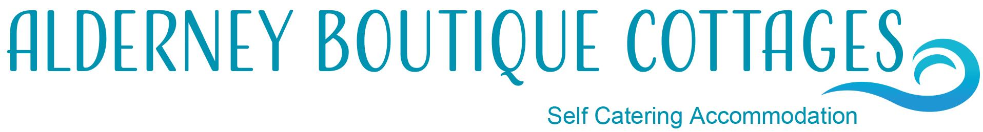 Logo - Alderney Boutique Cottages